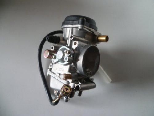 Carburateur pour quad hisun red cat 400 atv utilitaire - Reglage carburateur a membrane ...