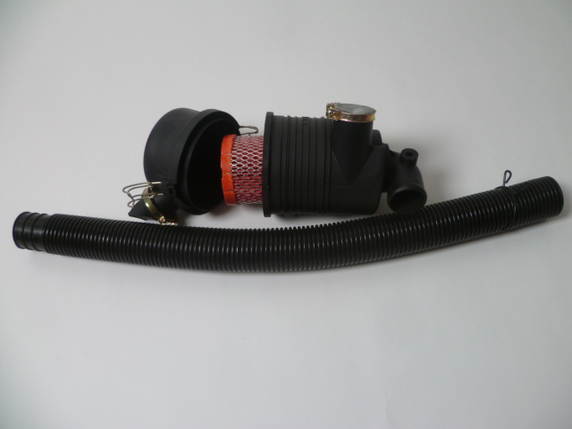 buggy Dazon 250 21466_boite-a-air-complete-+-tuyau